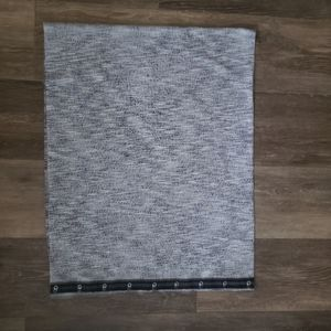 Ivivva Snap Athletic Grey Scarf